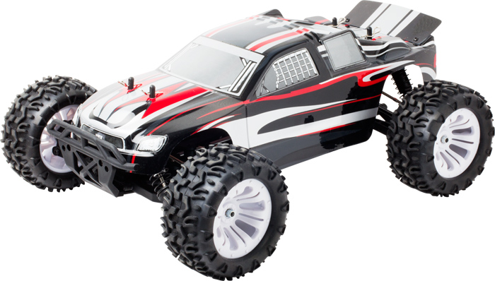 Evothings HackNight – Arduino based RC buggy (part 1) | Evothings