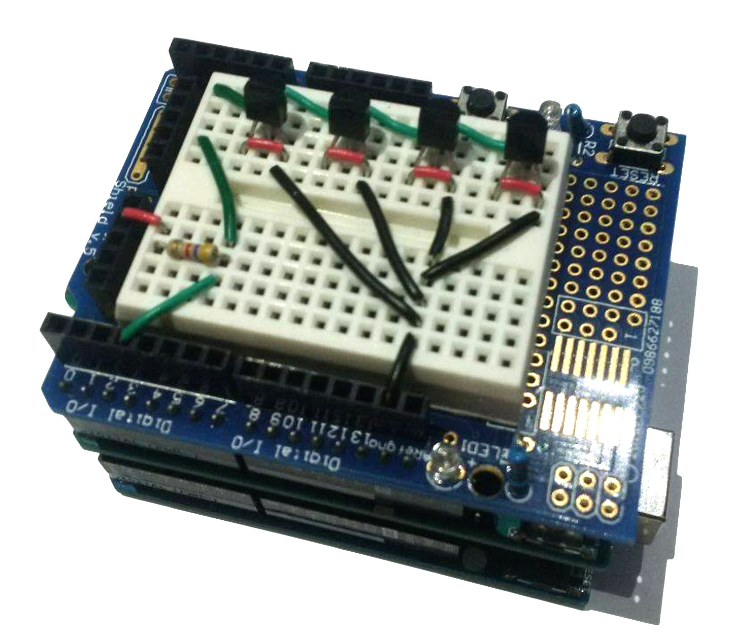 Arduino onewire download